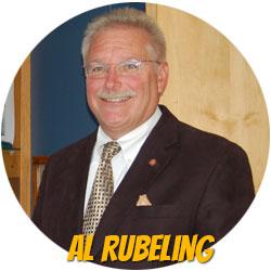 Al Rubeling