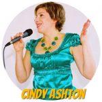 Cindy Ashton
