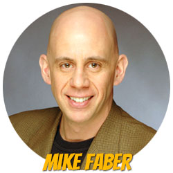 Mike Faber