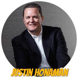 Justin Honaman