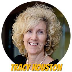 Tracy Houston