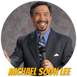 Michael Soon Lee