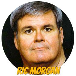 Ric Morgan