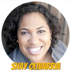 Shay Olivarria