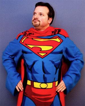 Super Joel Swartzberg