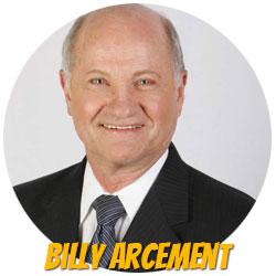 Billy Arcement