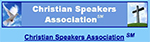 Christian Speakers Association