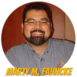 Marty M. Fahncke