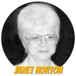 Janet Horton