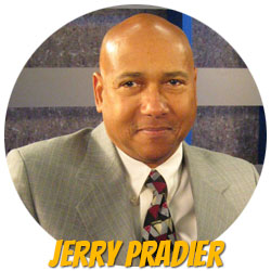 Jerry Pradier