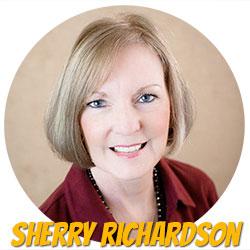 Sherry Richardson