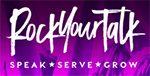 Rock Your Talk logo
