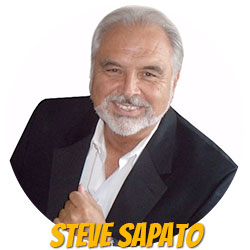 Steve Sapato