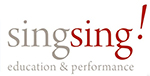 sing sing logo