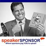 Speaker Sponsorship 101