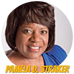 Pamela D. Straker, Ph.D.