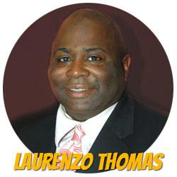 Laurenzo Thomas