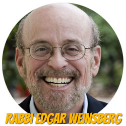 Rabbi Edgar Weinsberg