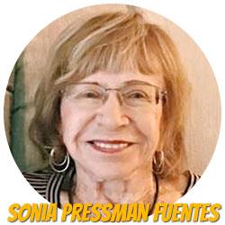 Sonia Pressman Fuentes