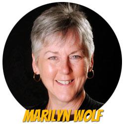 Marilyn Wolf