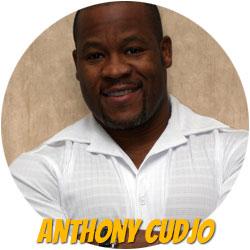 Anthony Cudjo