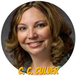 C. C. Culver