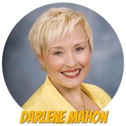Darlene Mahon