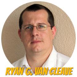 Ryan van Cleave