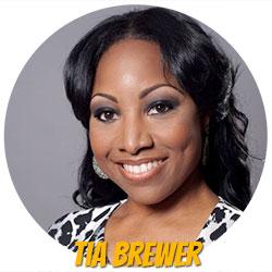 Tia Brewer