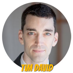 Tim David
