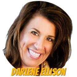 Darlene Ellison