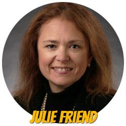 Julie Friend