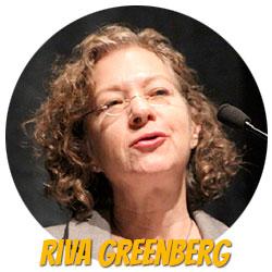 Riva Greenberg
