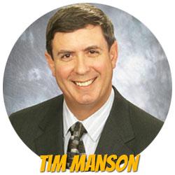 Tim Manson