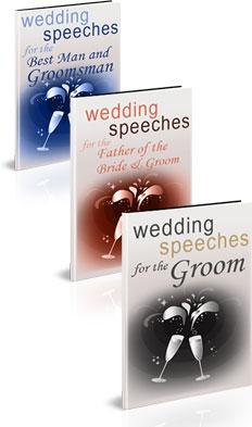 Wedding Speeches for Men