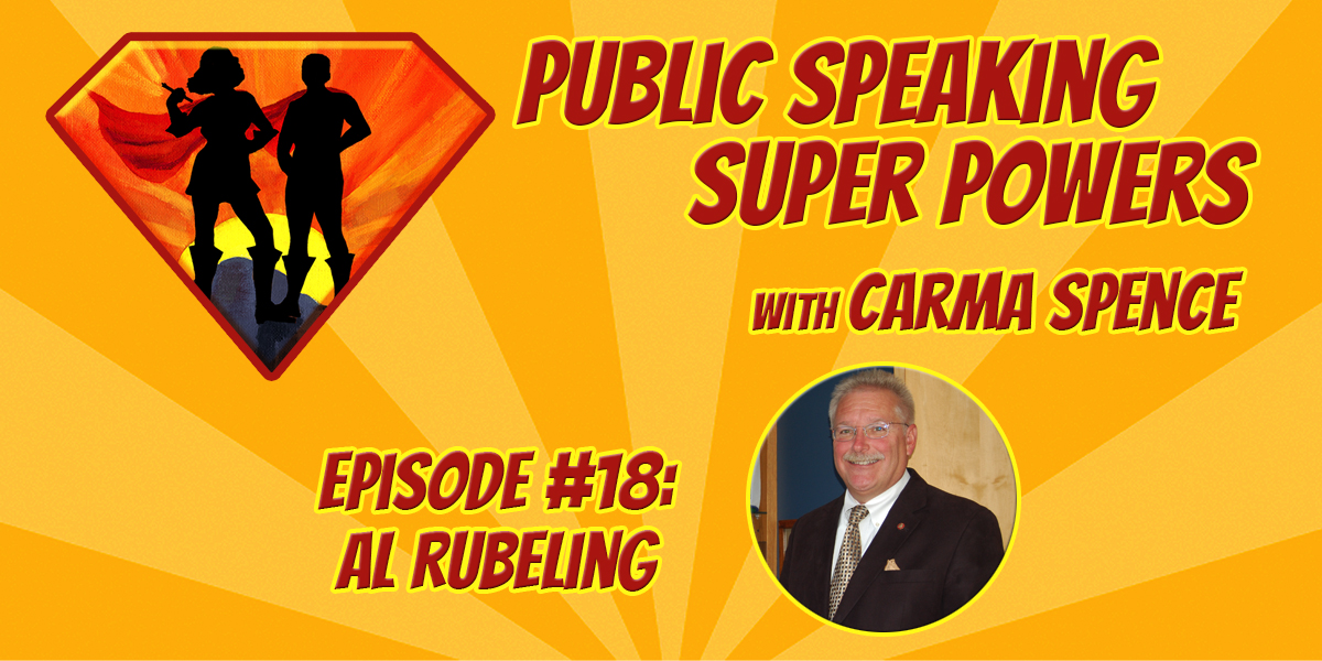 Episode 18: Al Rubeling