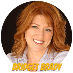 Bridget Brady