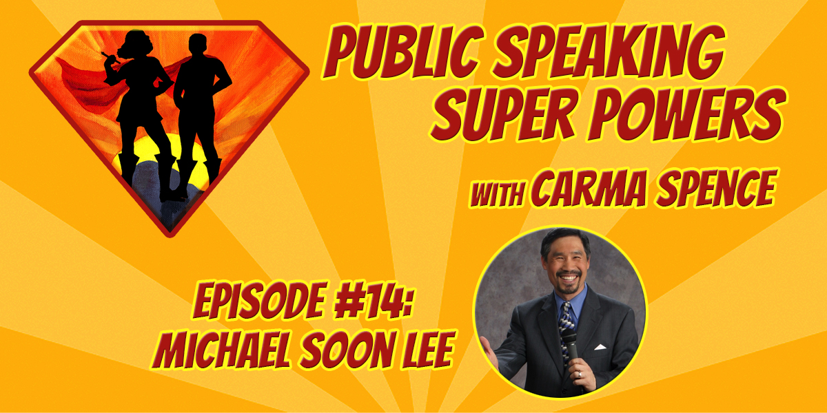 Episode 14 Michael Soon Lee