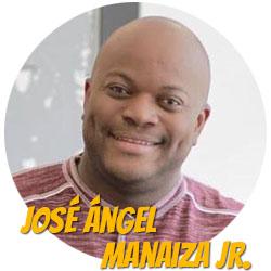 José Ángel Manaiza, Jr.
