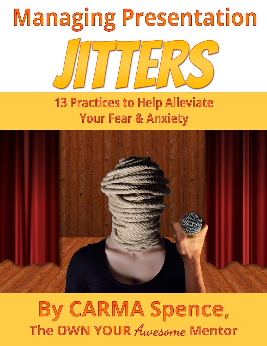 Manage Presentation Jitters