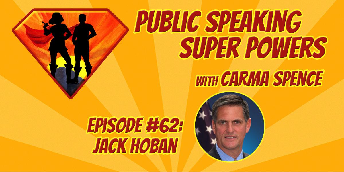 Episode 62 Jack Hoban