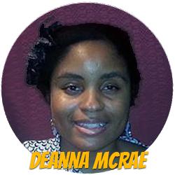 Deanna McRae