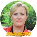 Dana Pharant