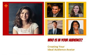 Creating an Ideal Audience Avatar