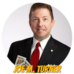 Joe M. Turner