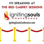 I'm Speaking at the Red Carpet Sessions