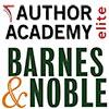 Author Academy Elite and Barnes & Noble