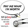 Pay Radio: Talk Radio Worth Listening To