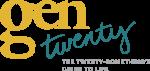 Gen Twenty Logo