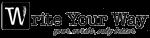 Write Your Way logo